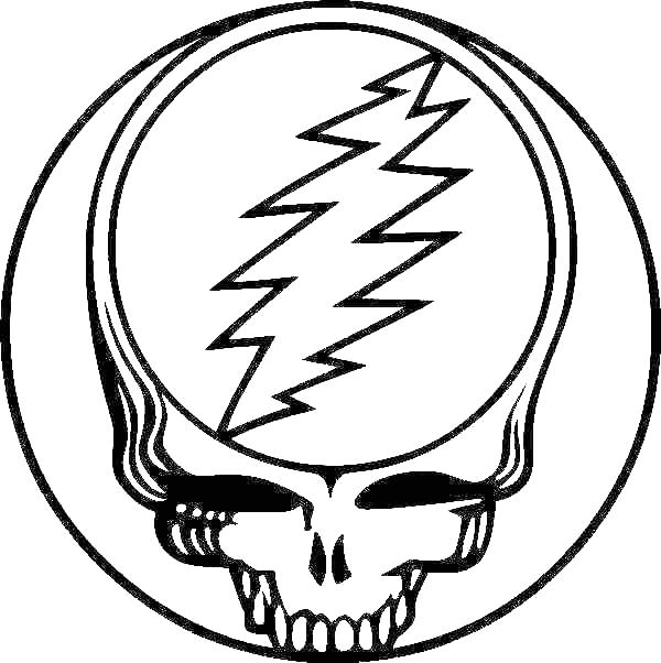 Grateful Dead Clip Art - Cliparts.co