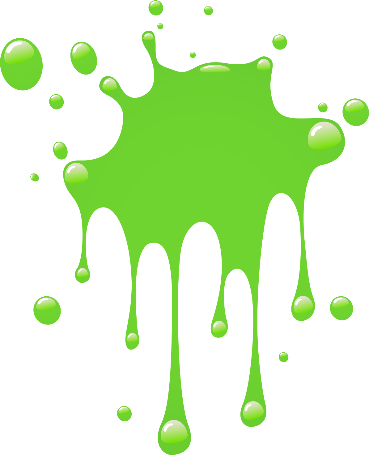 Slime Clipart - Cliparts.co