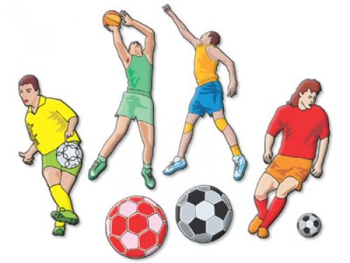 sport shop clipart - photo #36