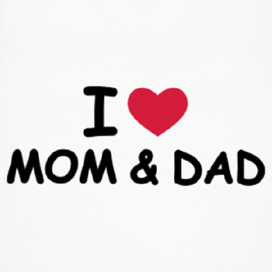 Wallpaper Love U Mom : I Love You Mom And Dad Wallpaper Of Parents Day coloring - cliparts.co