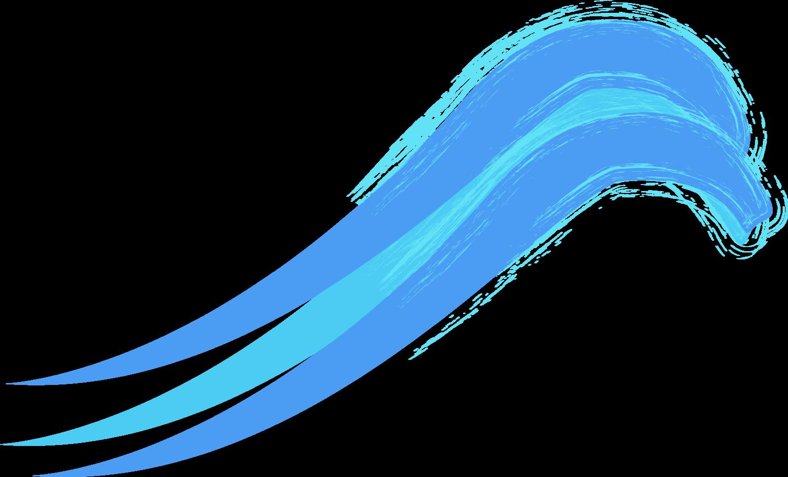 Waves ocean water clipart - Clipartix  Vector Sea Waves Png