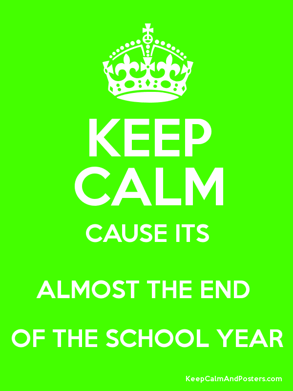 End Of School Year Clipart Clipartsco