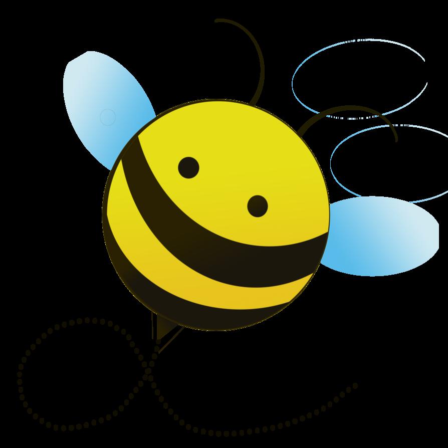clipart cute bee - photo #31