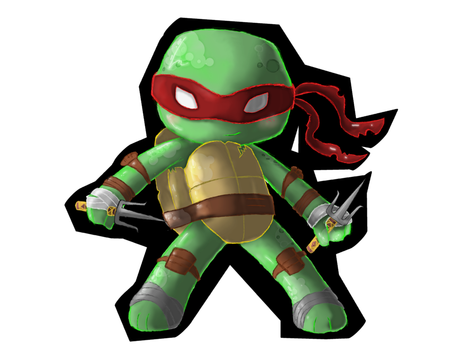 ninja turtle clip art free - photo #48
