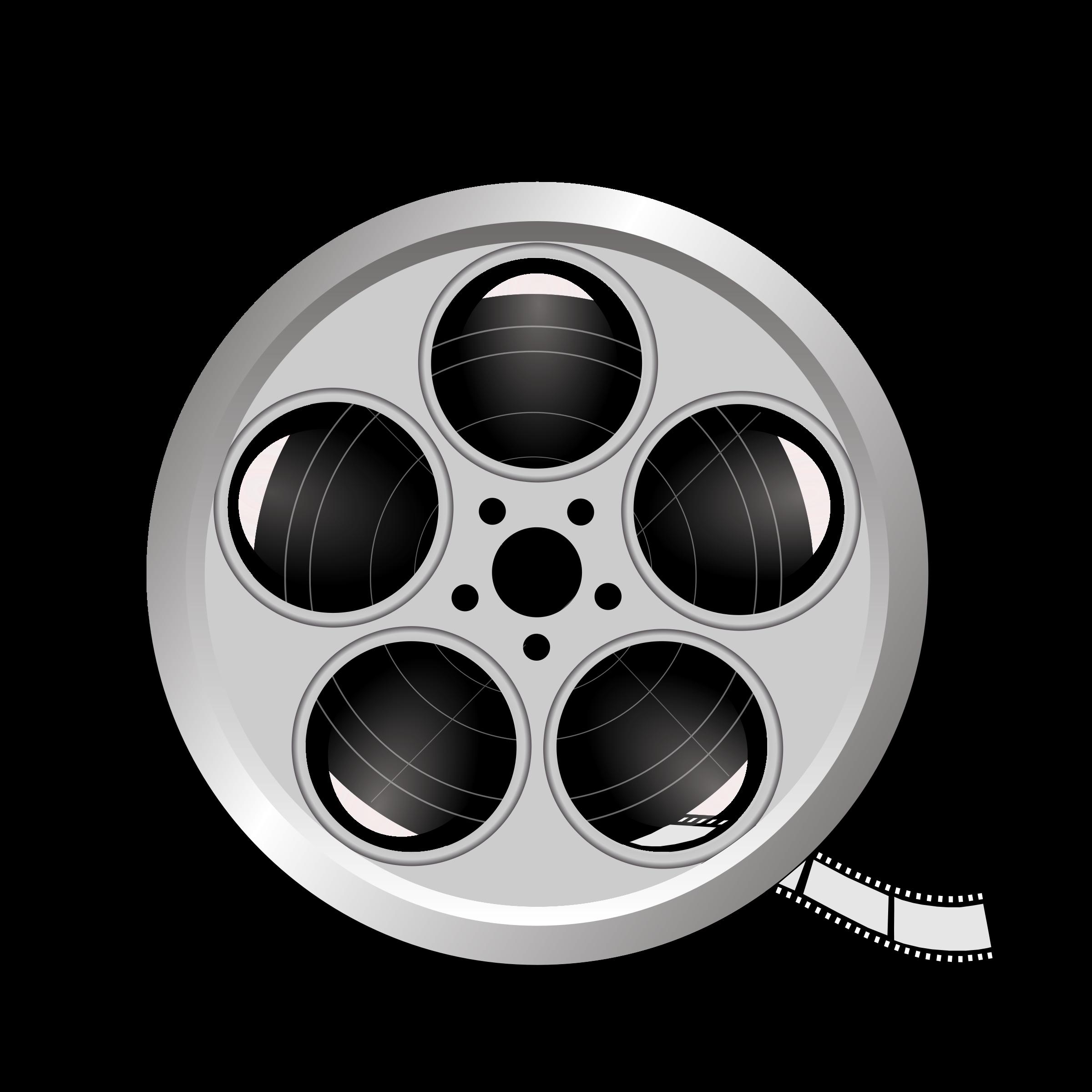 Film Roll Clip Art - Cliparts.co