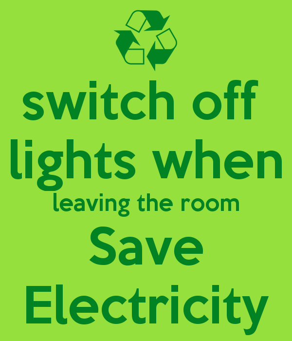 saving electricity Have you started on a smart home it's a neat concept that can simplify the way you live and keep home maintenance as convenient as possible, but there's another benefit to installing smart products in your house: saving energy, saving money the trick to saving electricity is in knowing where most of your.