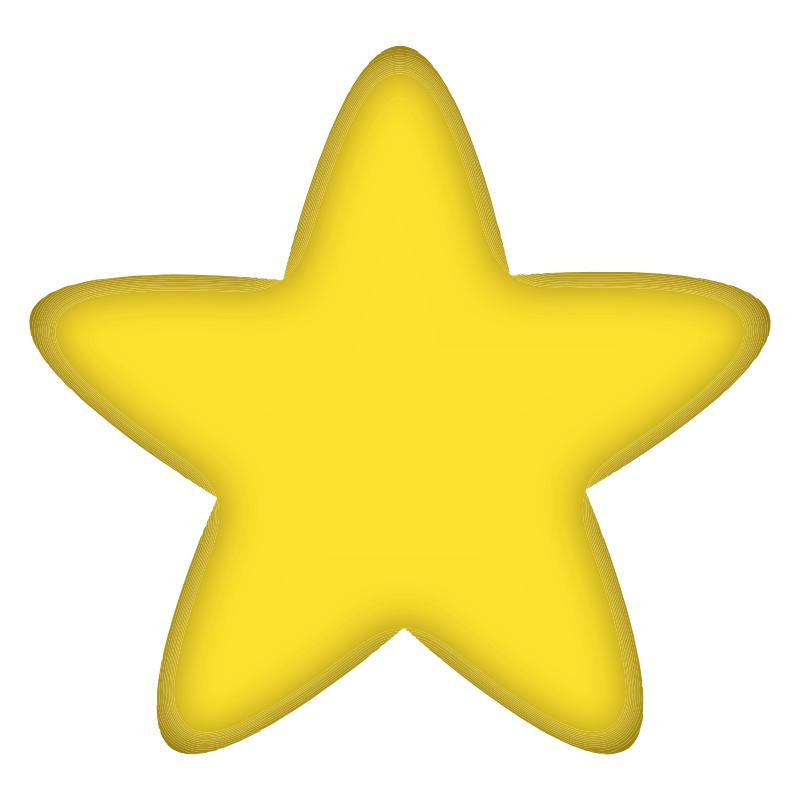 Super Star Clip Art - Cliparts.co