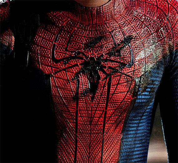 Spiderman Symbol - Cliparts.co
