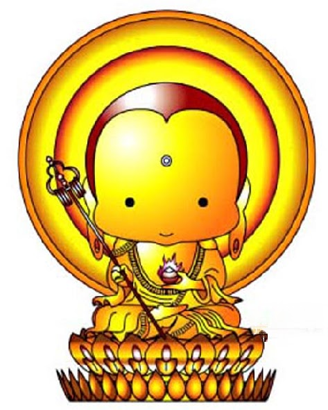 Cartoon Buddha - Cliparts.co