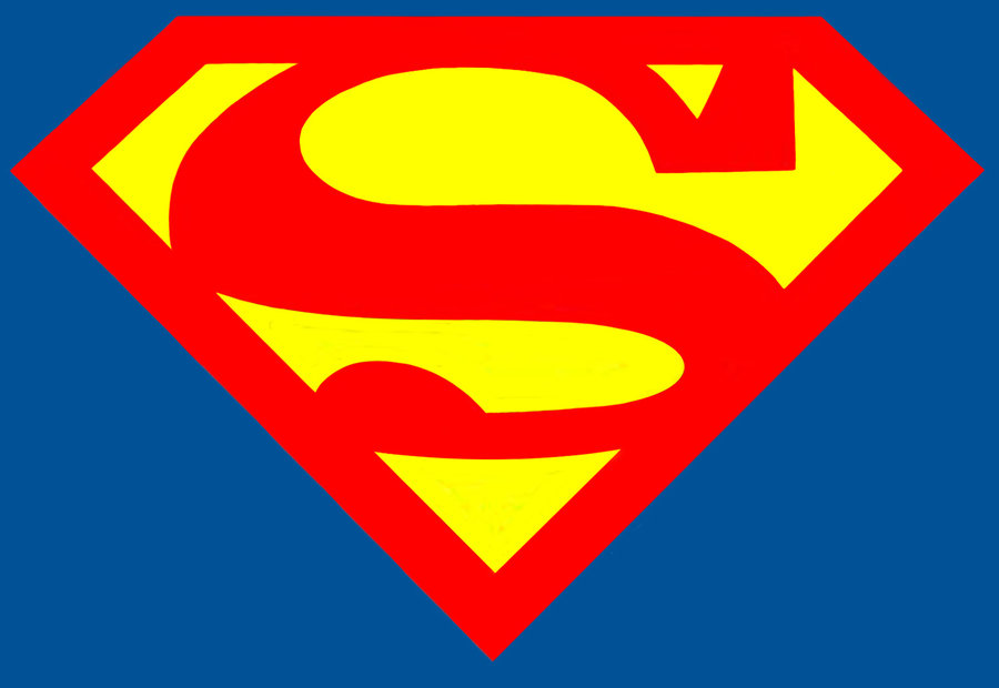 Superman Logo With A Z - Cliparts.co