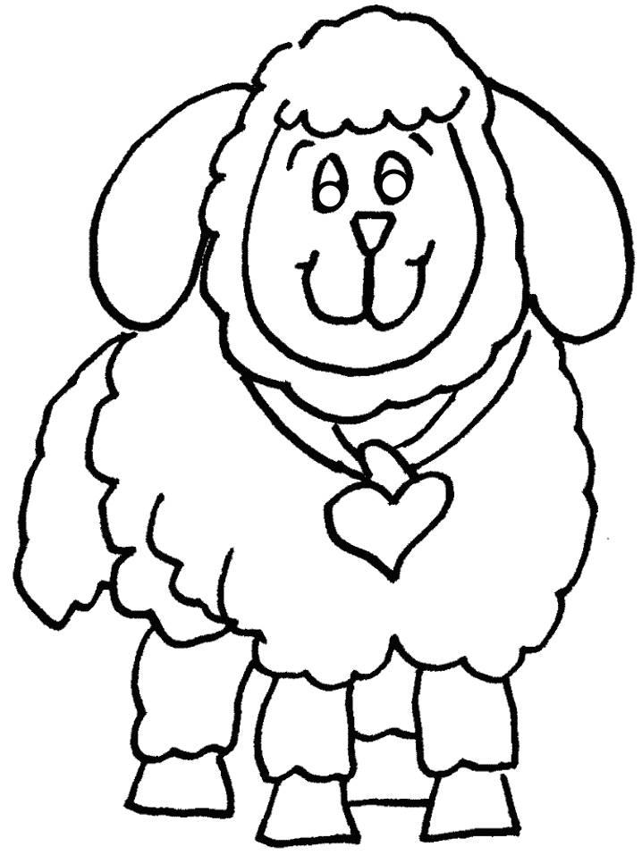 Sheep Cartoons - Cliparts.co