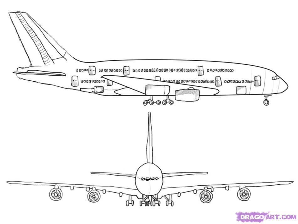 airplane clip arts