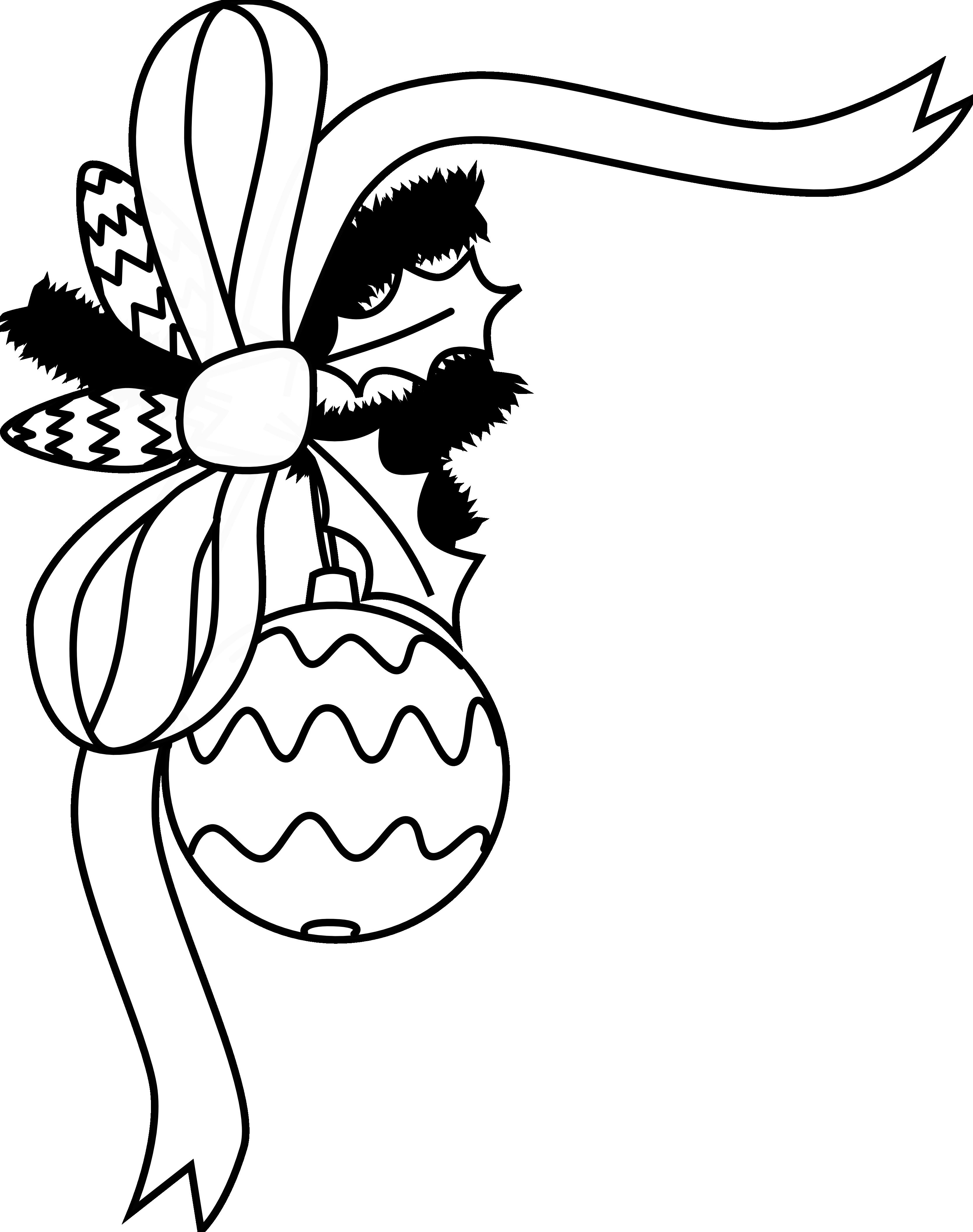 Lei Border Clip Art Black And White Cliparts Co
