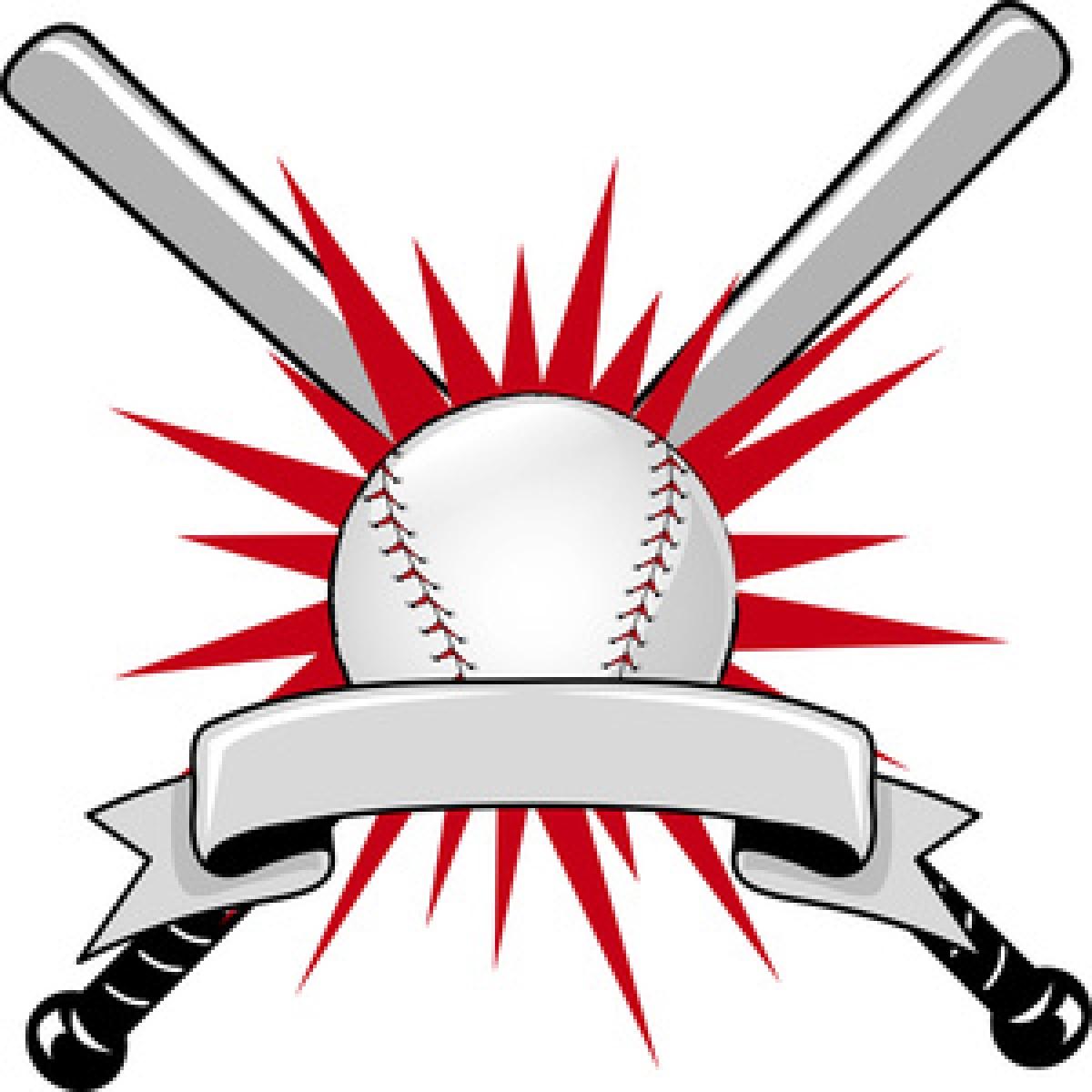 free clipart baseball bat - photo #47