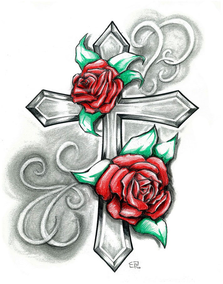 Flower Tattoo | Tattoo Designs - Part 9 | Tattoo Designs