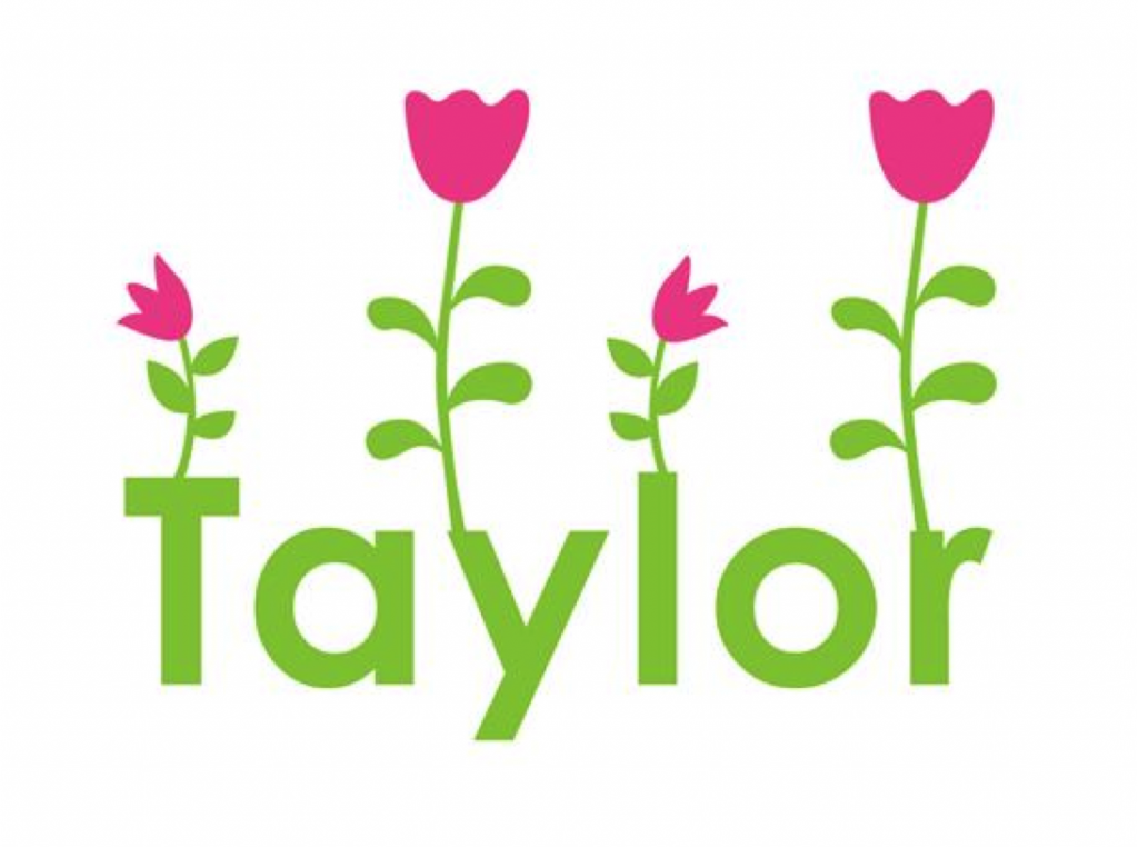 Tulip Stencil Free Cliparts Co