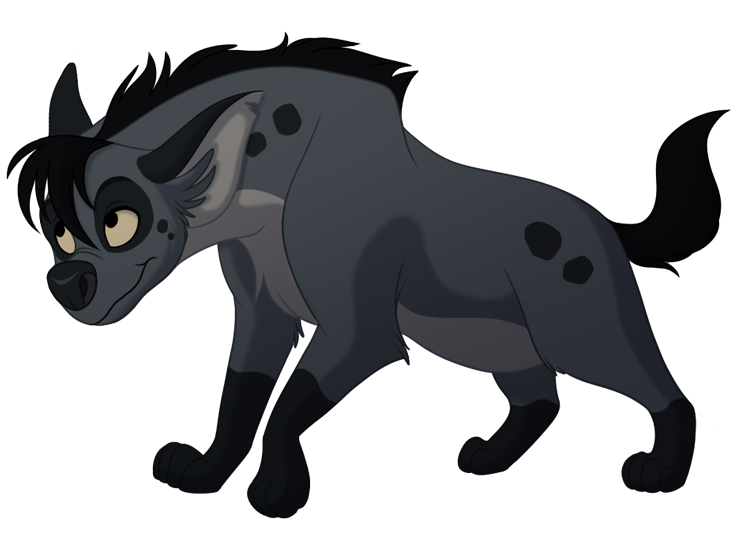 deviantART: More Like Etana - Hyena OC by Lord-