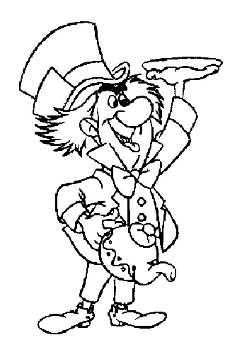 Mad Cartoon Coloring Pages Pictures to Pin on Pinterest  PinsDaddy