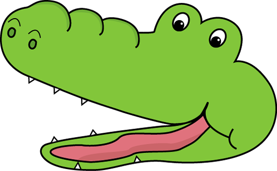 Greater Than Alligator Mouth Clip Art - Greater Than Alligator ...