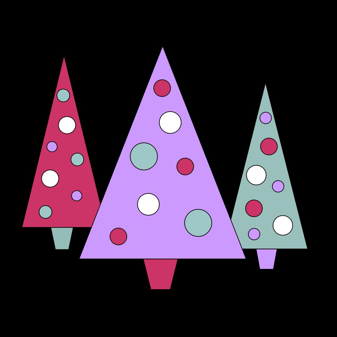 Christmas Lights Clip Art | clip art, clip art free, clip art ...
