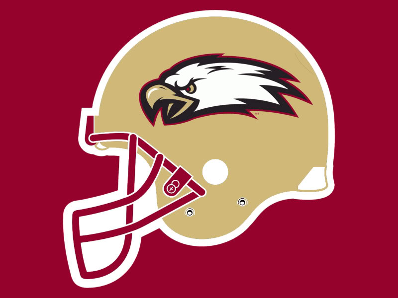 EagleOutsider.com • View topic - The Best Logo in the ACC