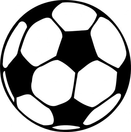 Football Ball clip art - Download free Sport vectors