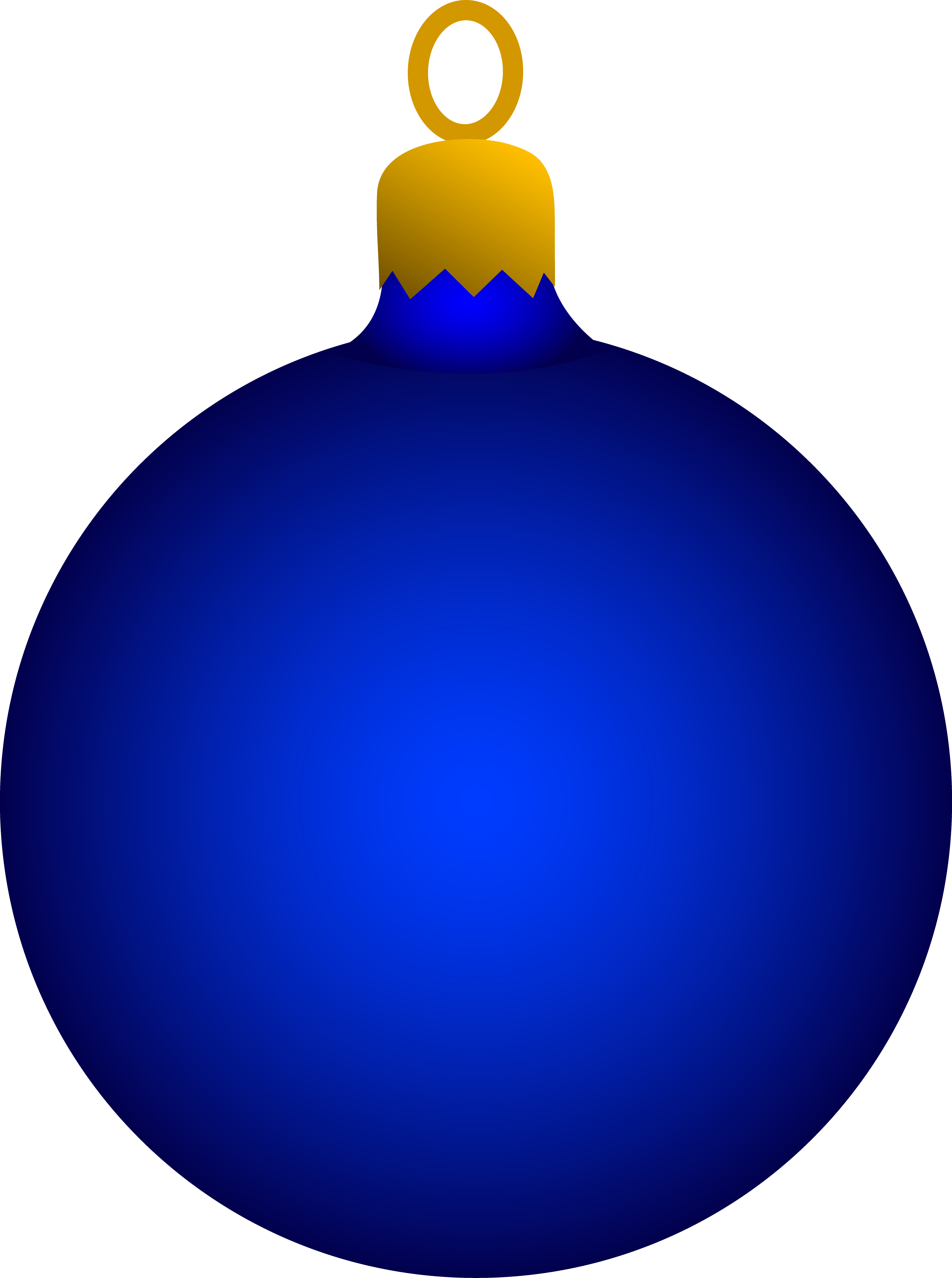 Christmas Ornament Border Clipart | Clipart Panda - Free Clipart ...