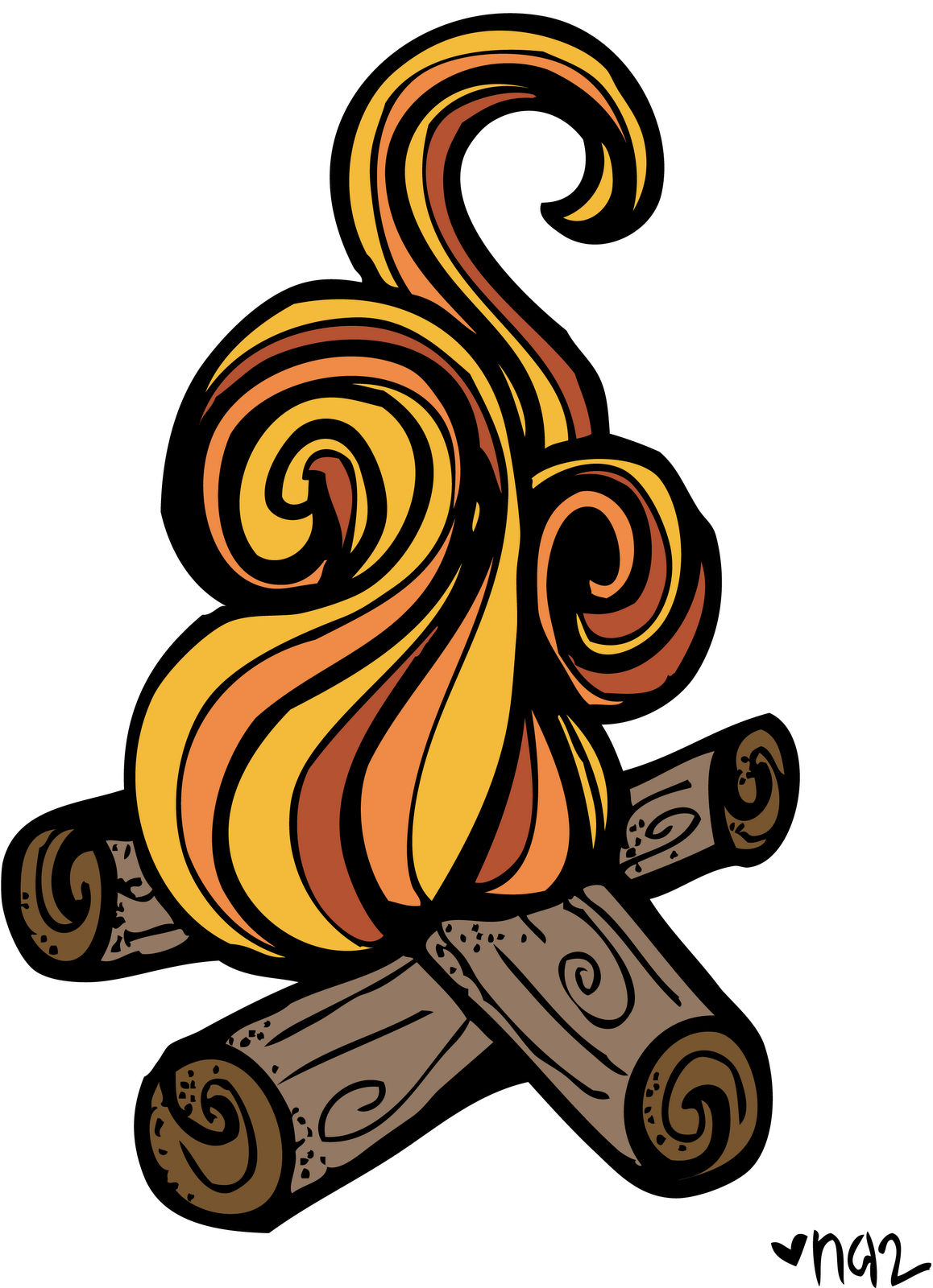 Fire Pictures Clip Art - Cliparts.co