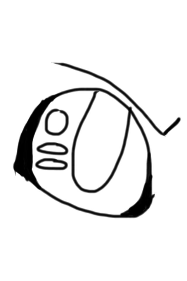 Line Art Eyes : Line art cat cliparts