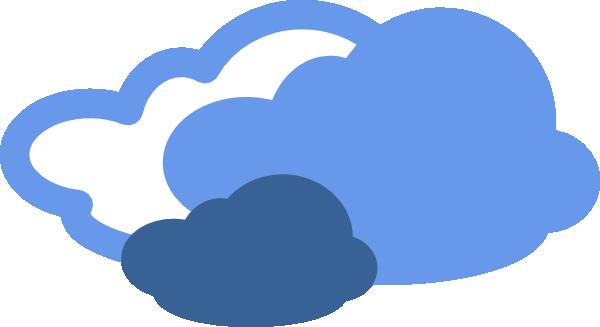 Cloudy Day Clip Art - ClipArt Best