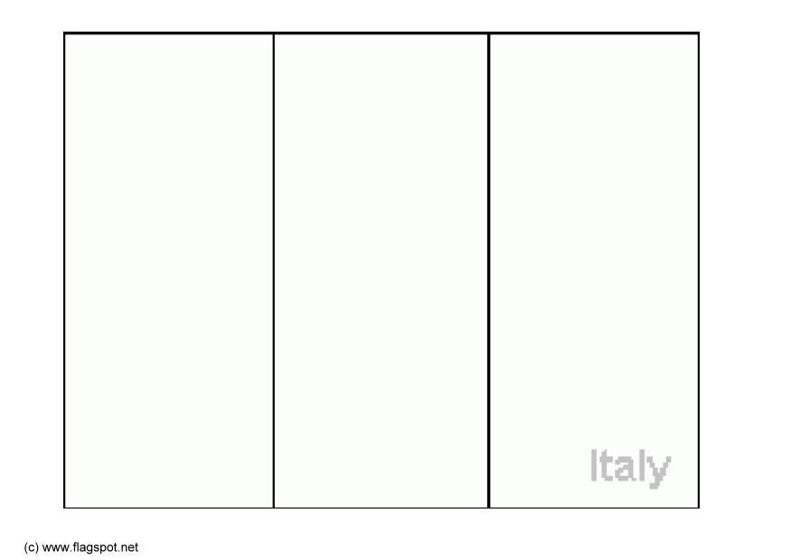 Italy Flag Pictures Color