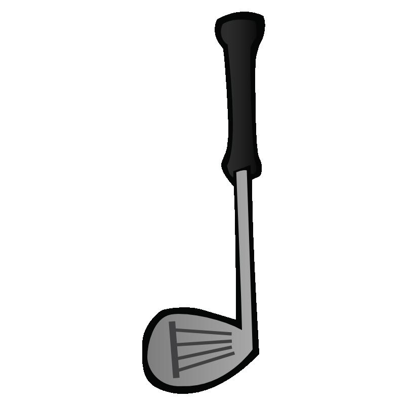 Golf Bag Clip Art - Cliparts.co