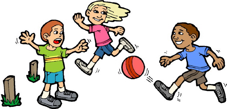 Gallery For > Physical Education Clip Art
