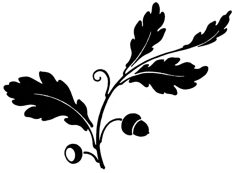 Flower Silhouette Clip Art Cliparts