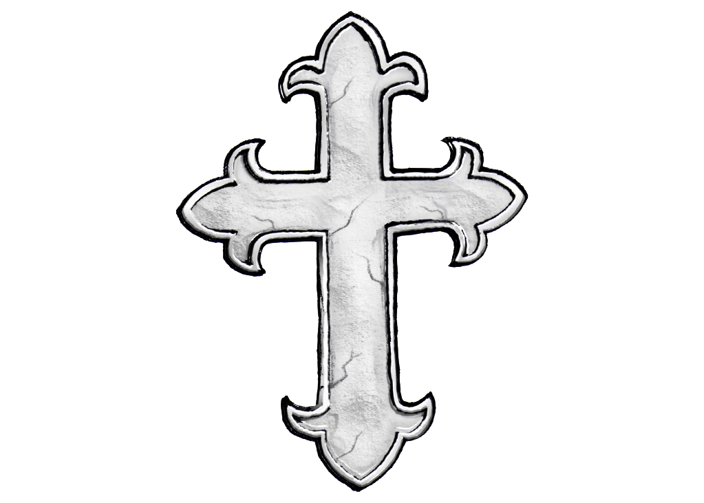 Catholic Cross Clip Art - Cliparts.co