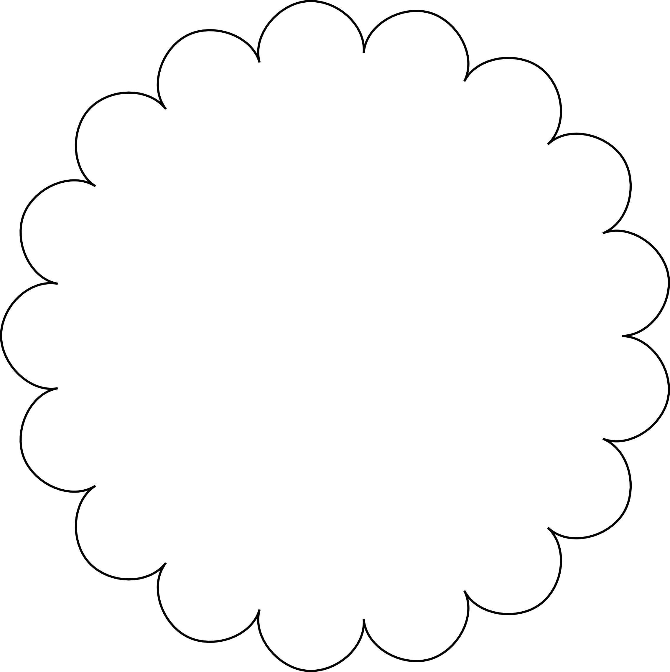 free clip art frame templates - photo #40