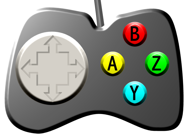 free clipart video games - photo #23