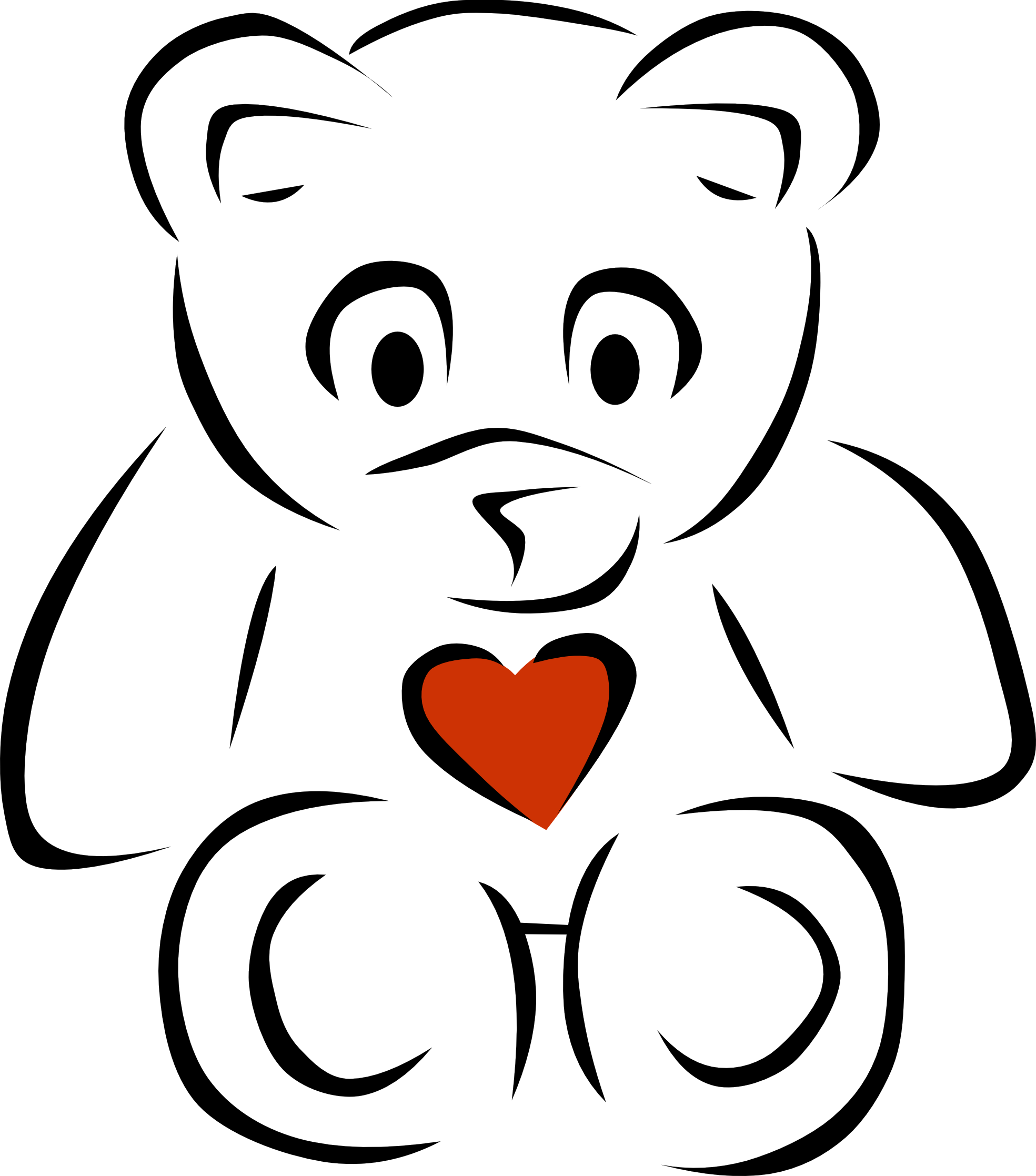 Heart Clipart Free - ClipArt Best