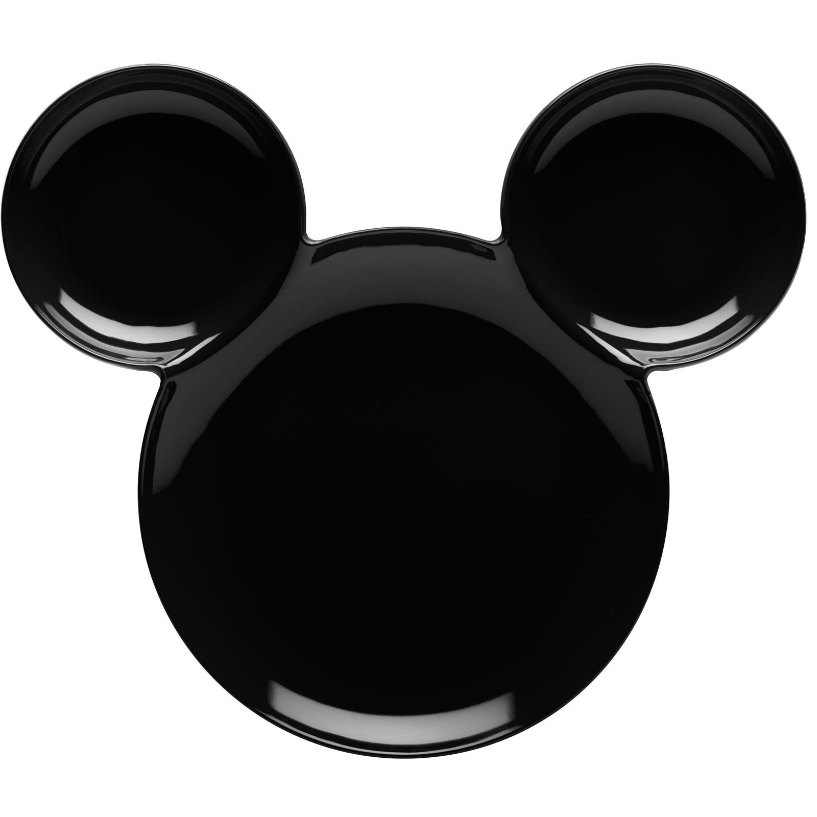 Mickey Mouse Head Stencil - Cliparts.co