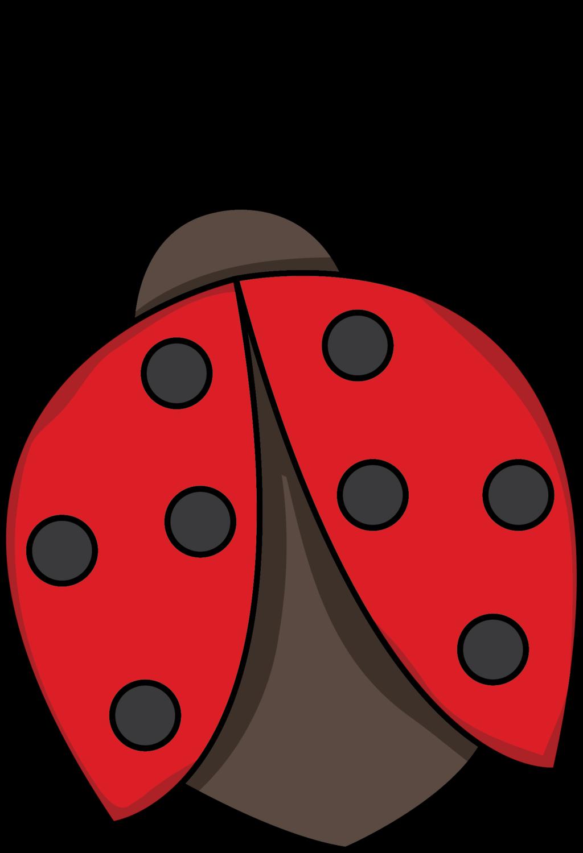 Clipart - Ladybug - ClipArt Best - ClipArt Best
