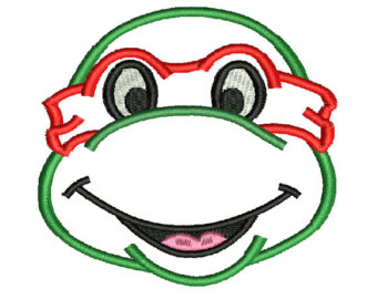 Teenage Mutant Ninja Turtles Clipart Clipartsco