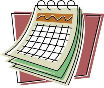 Calendar Clip Art Free - Cliparts.co