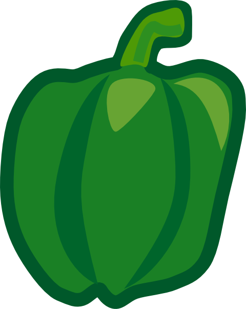 Fruit And Vegetable Clip Art - Cliparts.co