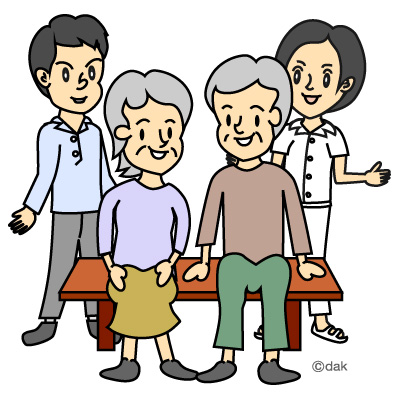 Nursing Home Images - Cliparts.co