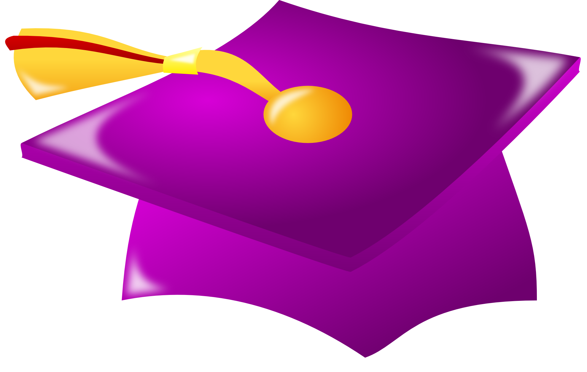 Images For > Graduation Cap Vector Png