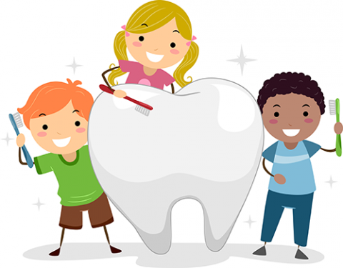 Image result for children's dentistry animated