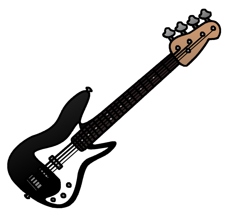 clip art guitar pictures - photo #20