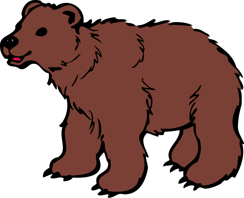 Pin Cute Baby Bear Clipart Clipart Panda Free Clipart Images on ...