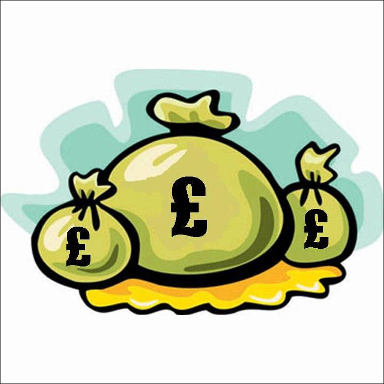 free money clip art cliparts co Dollar Sign Clip Art bag of money clipart free