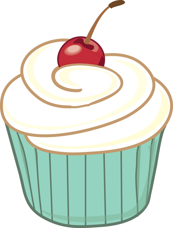 Cupcake 20clipart
